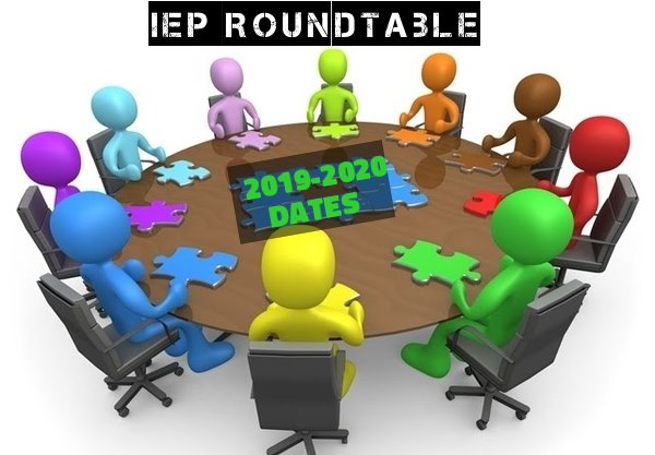 IEP Roundtable